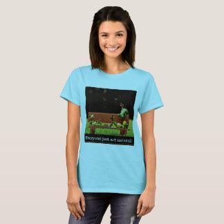 Camiseta Discreto