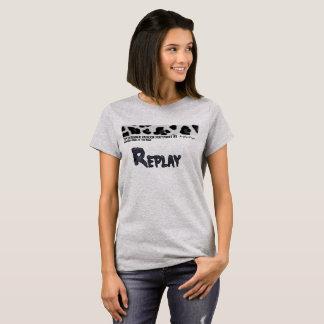 Camiseta Diseñador de moda T/Shirt