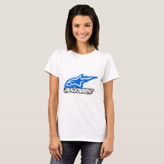 Camiseta Diseño alpino #1 de la estrella