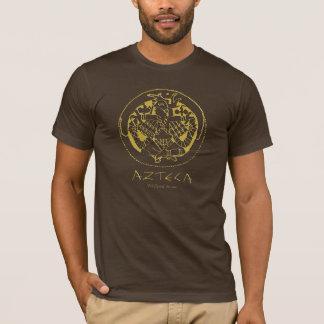 Camiseta Diseño AZTECA de DIOS