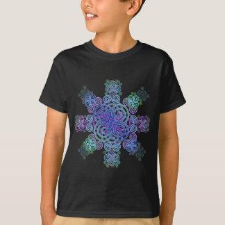Camiseta Diseño céltico decorativo