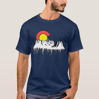 Camiseta Diseño de Colorado