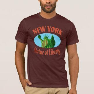 CAMISETA DISEÑO DE NEW YORK CITY
