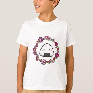 Camiseta Diseño de Onigiri Musubi