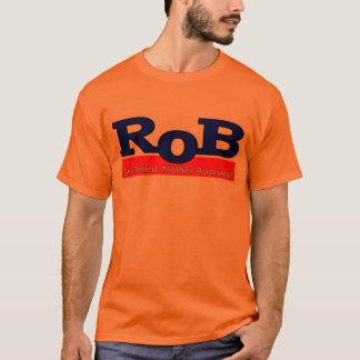 Camiseta Diseño de Rob KIX