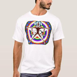 Camiseta Diseño del escudo