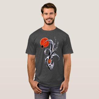 Camiseta Diseño del fi del sci de Erbub