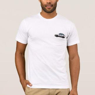Camiseta Diseño inicial de la tienda del queso de soja de D