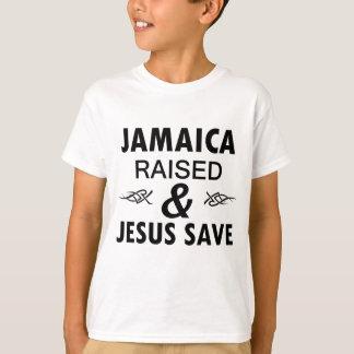 Camiseta Diseños de Jamaica