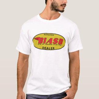 Camiseta Distribuidor autorizado de BIASD