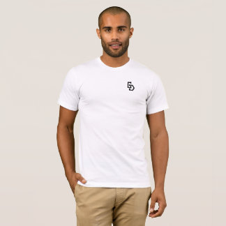 Camiseta Distrito del oro