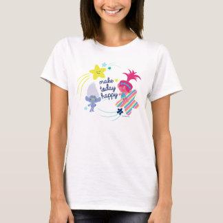 Camiseta Diversión de los duendes el   Glitteriffic