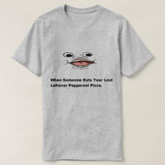 Camiseta divertida #1 de Meme