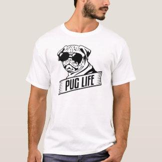 Camiseta divertida de la vida del barro amasado