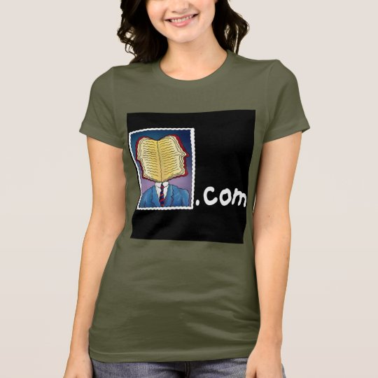 Camiseta divertida de los adictos a Facebook