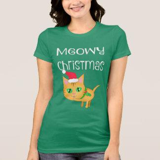 Camiseta divertida de los amantes del gato del