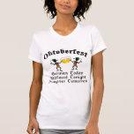 Camiseta divertida de Oktoberfest