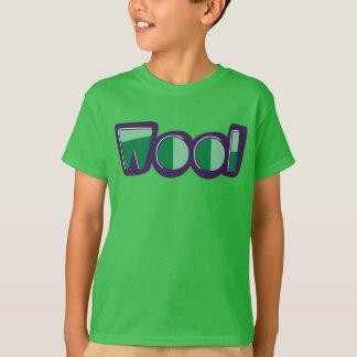 Camiseta divertida de Wirral del dialecto de
