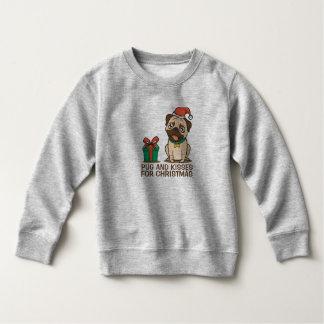 Camiseta divertida del navidad el | del barro