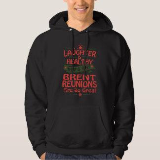 Camiseta divertida del vintage para BRENT