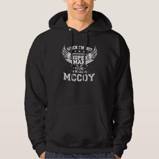 Camiseta divertida del vintage para MCCOY