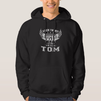 Camiseta divertida del vintage para TOM