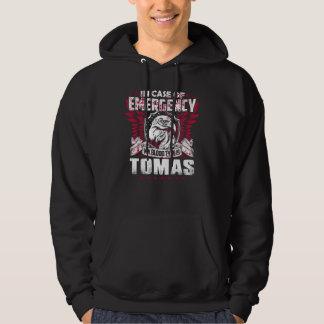 Camiseta divertida del vintage para TOMAS