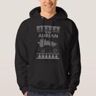 Camiseta divertida para ADRIAN