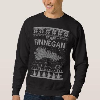 Camiseta divertida para FINNEGAN