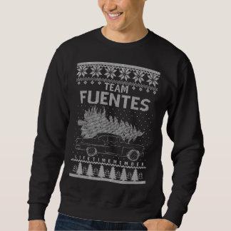 Camiseta divertida para FUENTES
