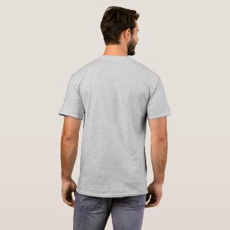 Camiseta divertida para los hombres