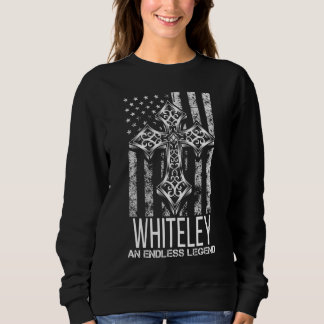Camiseta divertida para WHITELEY