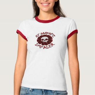 Camiseta DJ DarkOpz Impaler