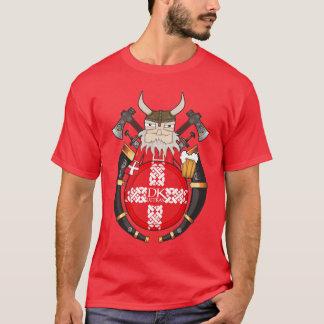 Camiseta DK Ultras