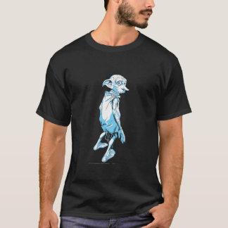 Camiseta Dobby que mira sobre 1