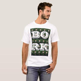 Camiseta Doggo en Bush (BORK INTRÉPIDOS)