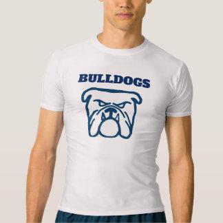 Camiseta Dogo azul