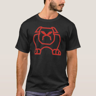 Camiseta Dogo del matón