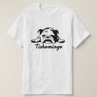 Camiseta Dogos de Tishomingo