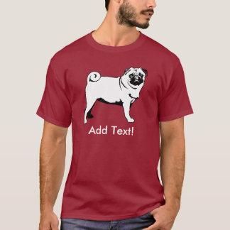 Camiseta Doguillo