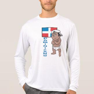 Camiseta Dominicano (República Dominicana)