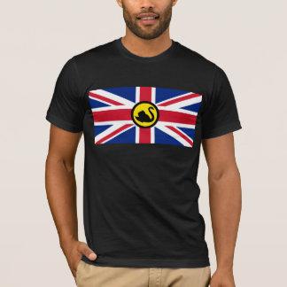 Camiseta Dominio de Westralia (movimiento) de la secesión,
