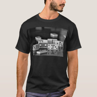 Camiseta Dominós