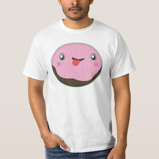 Camiseta Don Donut