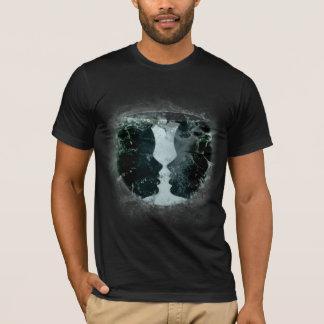 Camiseta Dos almas perdidas
