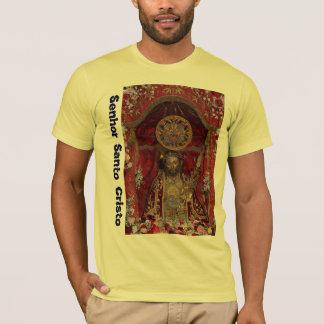 Camiseta DOS Milagres de Santo Cristo