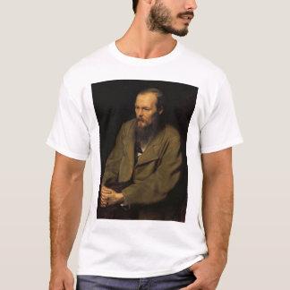 Camiseta Dostoevsky_1872