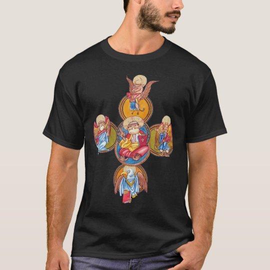 Camiseta Doto_Romanico