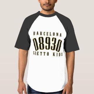 Camiseta Double Baseball Classic 08930