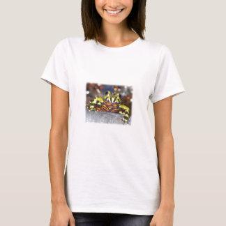 Camiseta Drago el sapo del Belly del fuego